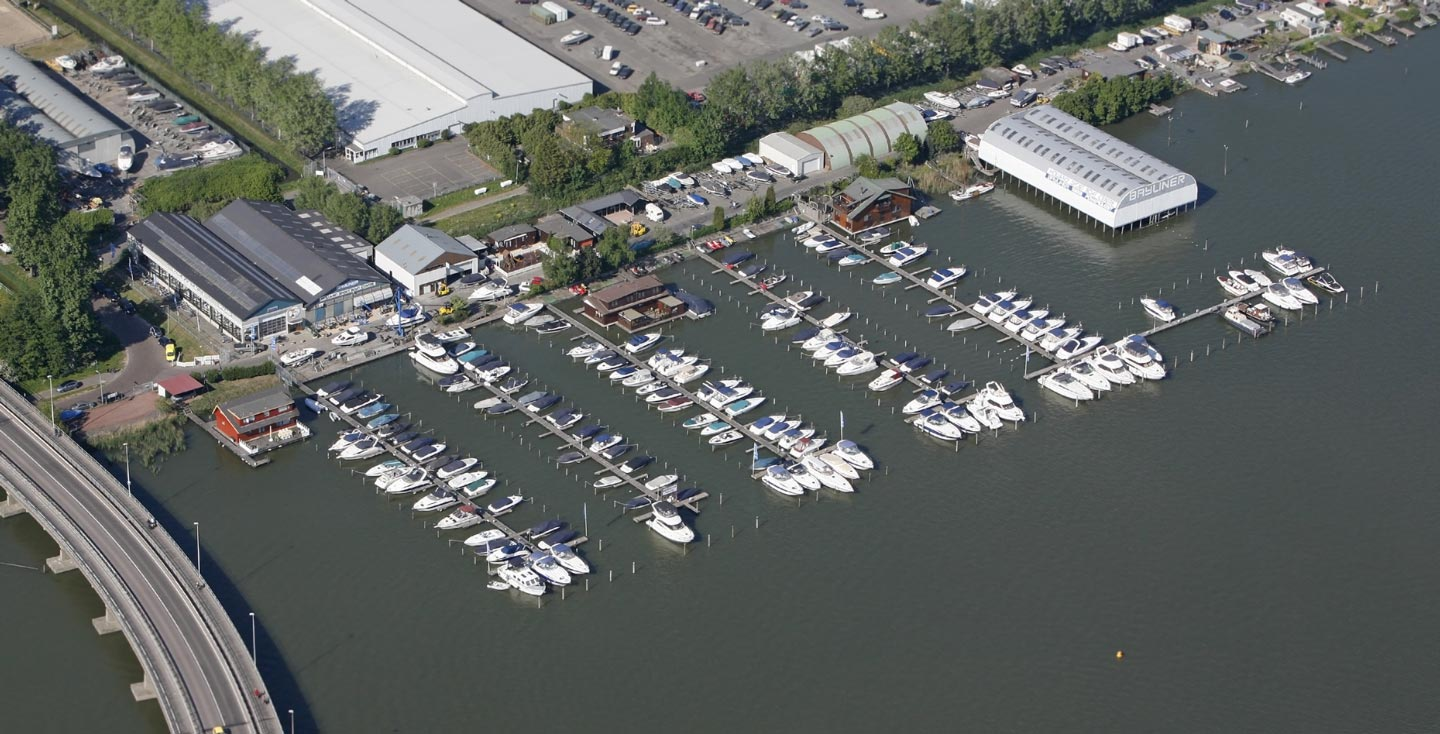 Holland Sport Boat Centre - Jachthaven Amsterdam