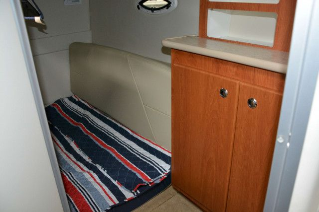 Bayliner Sportcruiser 315 Cruiser