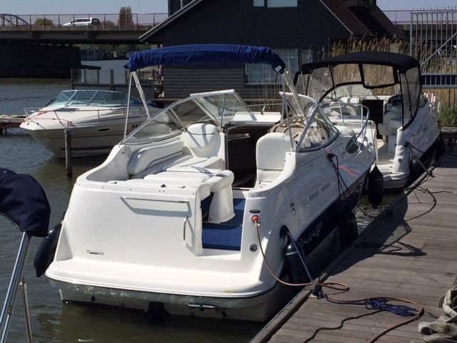 Bayliner Sportcruiser 245 Ciera Sunbridge