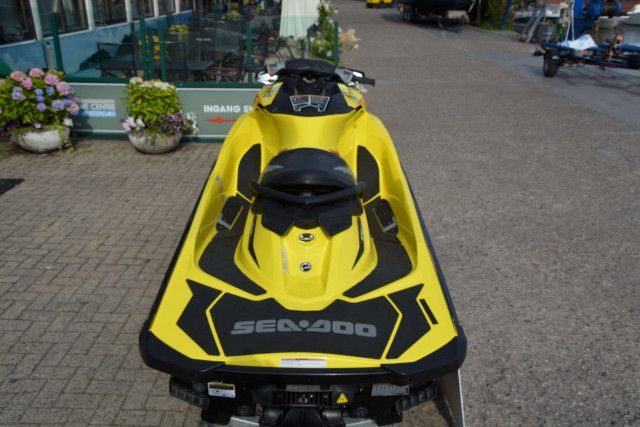 Sea-Doo Waterscooter RXP-X RS 260