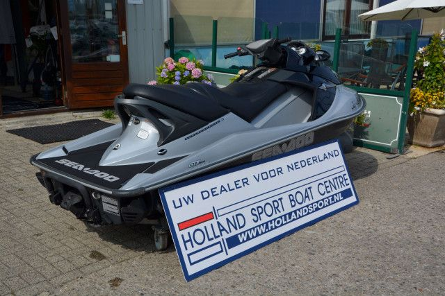 Sea-Doo Waterscooter GTX Limited