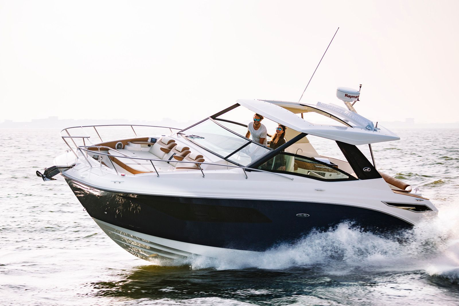 Sea Ray Sport Cruiser Sundancer 320