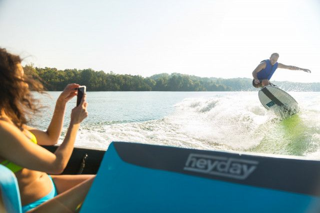 Heyday Wake Sports WT-1sc