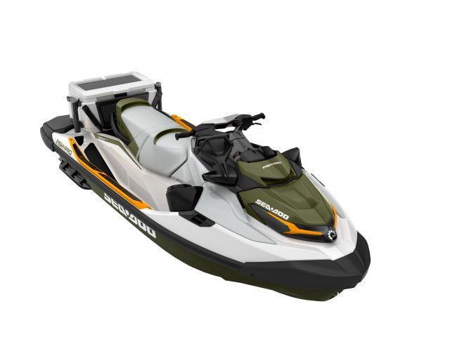 Sea-Doo Sport Fishing FISH PRO