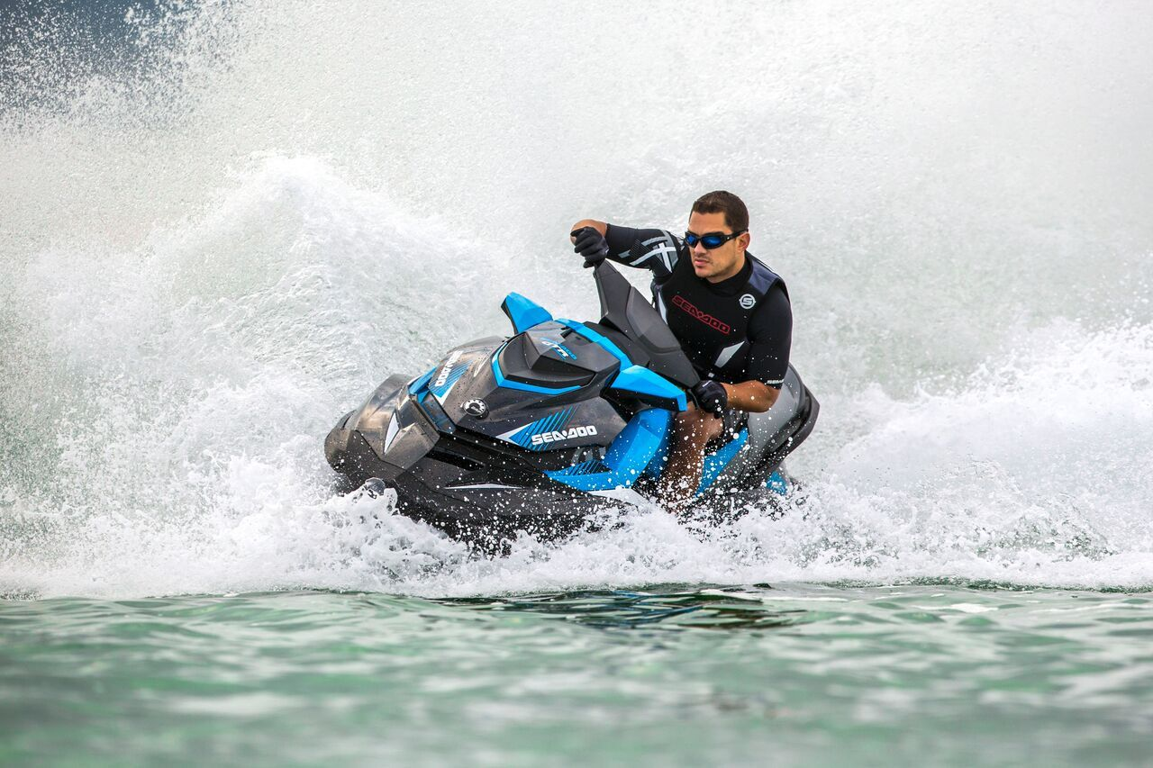 Sea-Doo Performance GTR 230