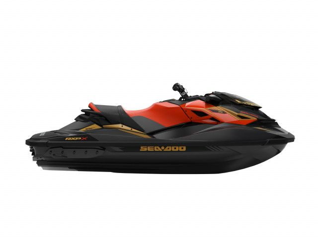 Sea-Doo Performance RXP-X 300 Eclipse Black/Lava Red