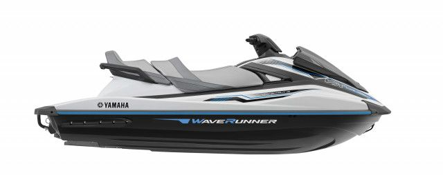 Yamaha Waterscooters VX Cruiser