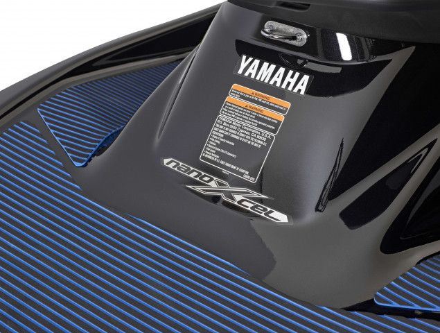 Yamaha Waterscooters Recreation VX Deluxe
