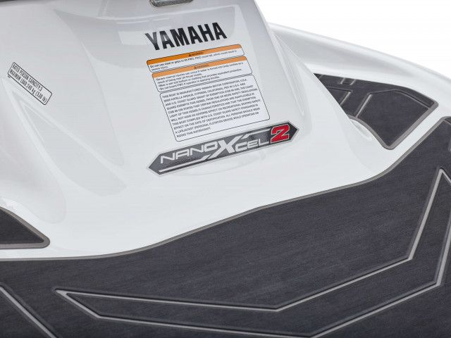 Yamaha Waterscooters Sport VXR