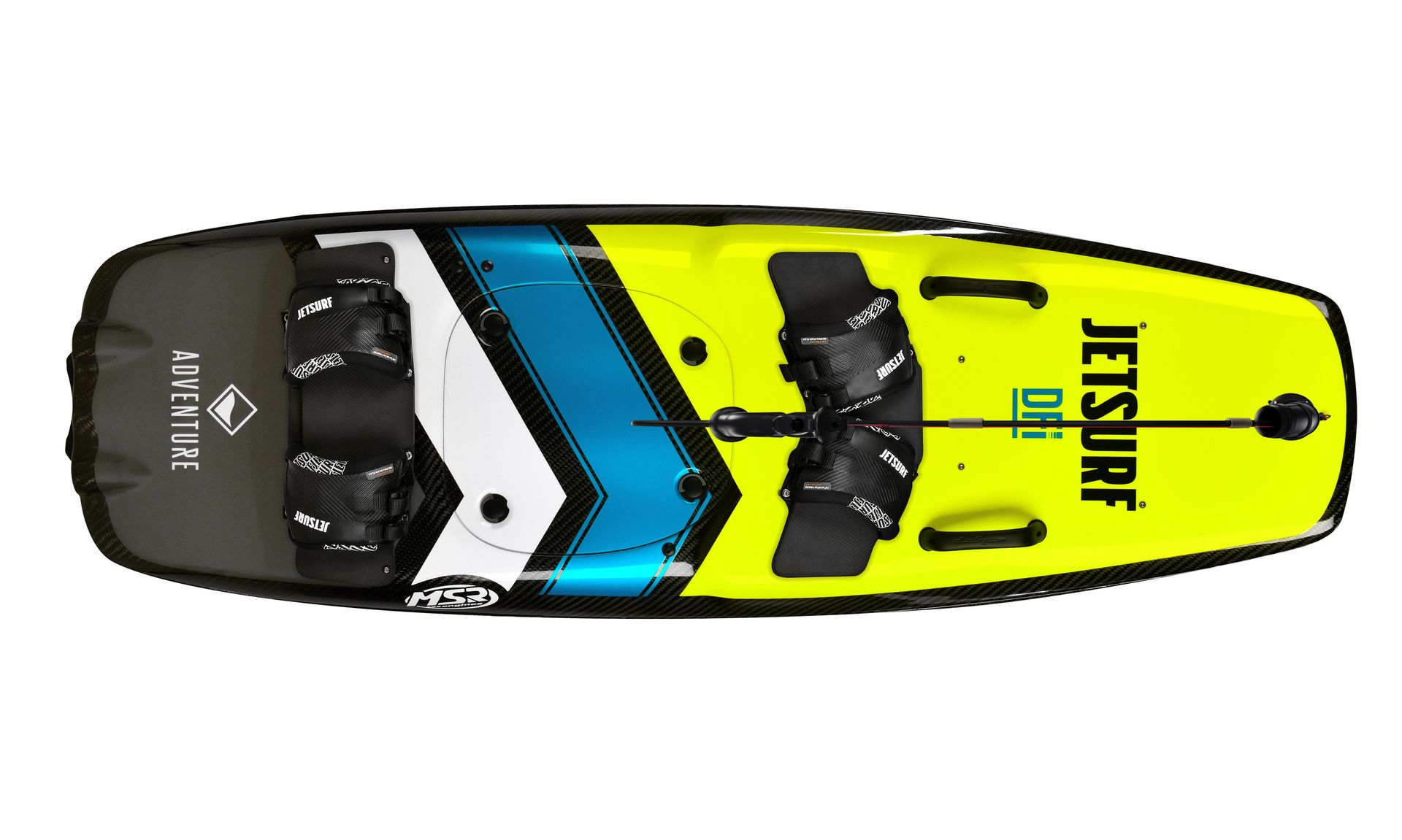 JetSurf Motorised Surfboard Adventure DFI