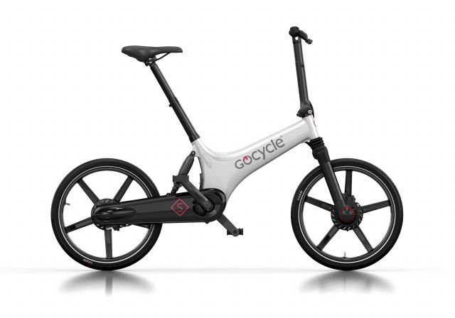 Gocycle E-Bike GX