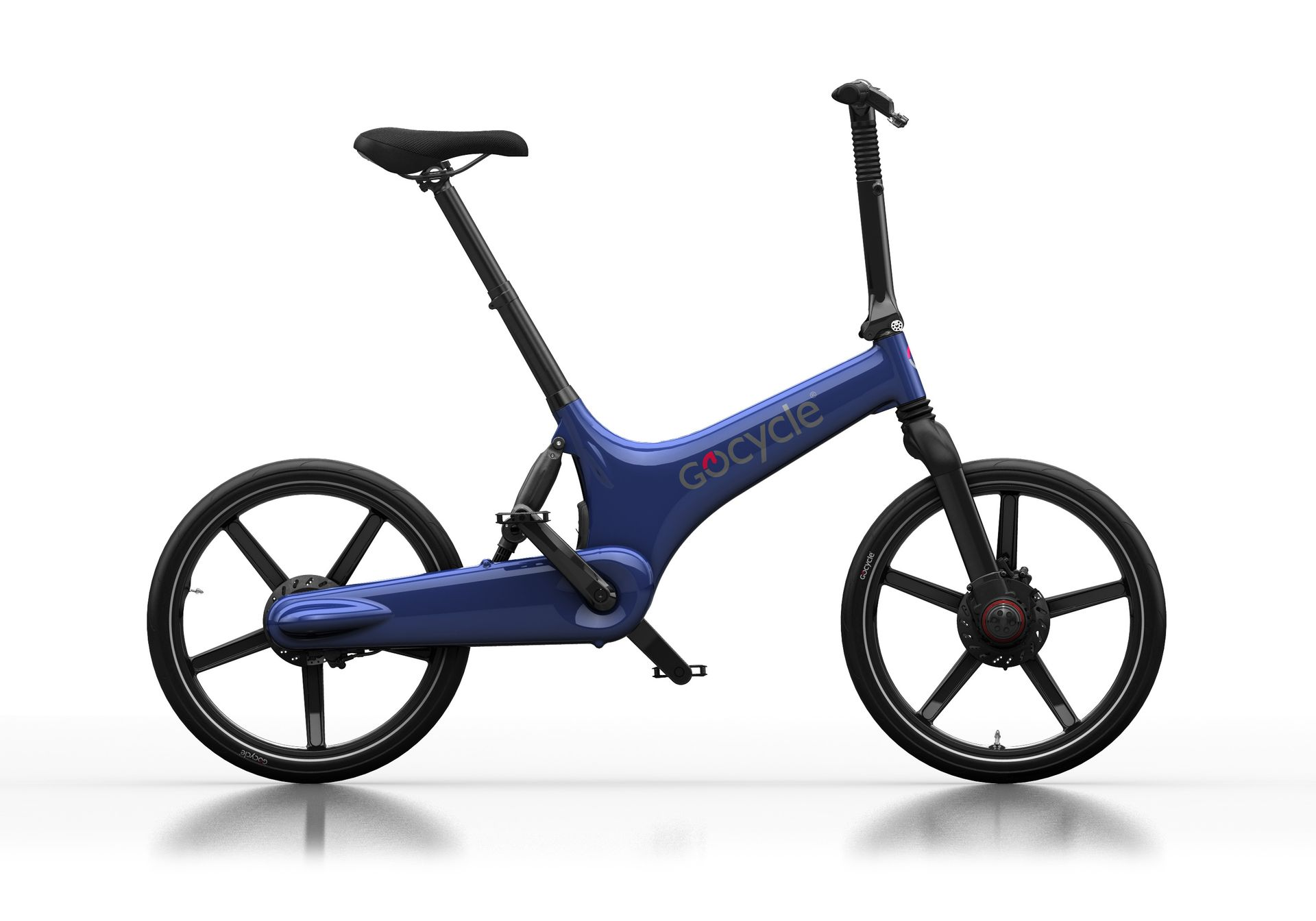 Gocycle E-Bike G3