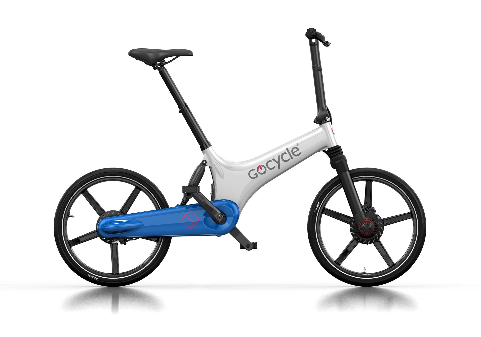 Gocycle E-Bike GS