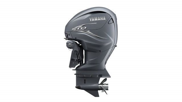 Yamaha Buitenboordmotoren High Power range F425A XTO