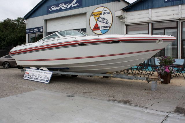 Powerquest Boats 290 Enticer FX