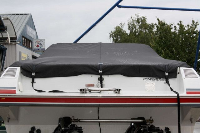 Powerquest Boats Powerboat 290 Enticer FX