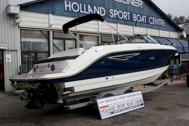 Sea Ray SunSport series SunSport 250 MY2020