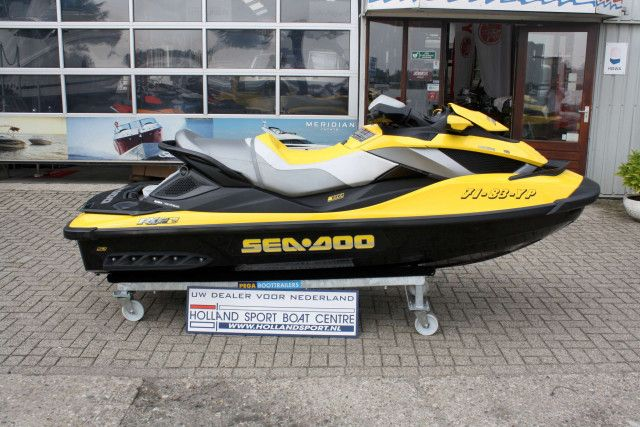 Sea-Doo Waterscooter RXT iS 255