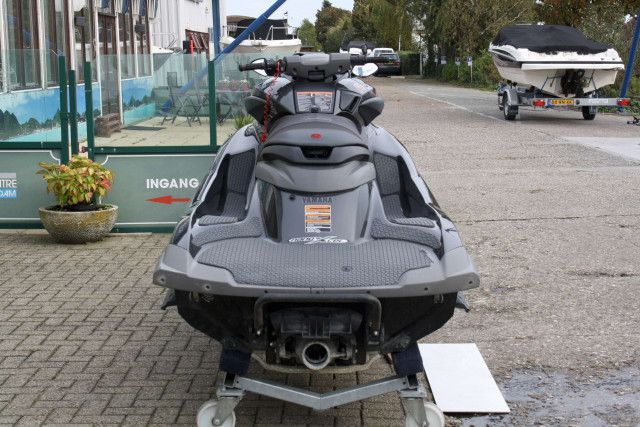 Yamaha Waterscooters Waterscooter FZR SHO
