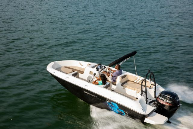 Bayliner Element E6 U.S.A.