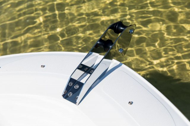 Bayliner Deck Boat Element E7 U.S.A.