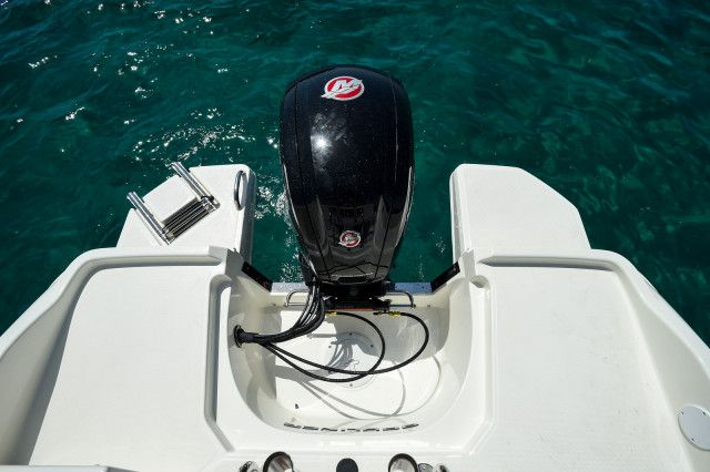 Bayliner Center Console Element CC7 U.S.A.