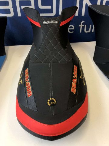 Grip-Gear Custom Seats Zadel RXP-X (2)