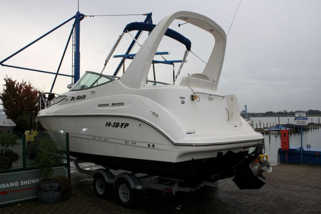 Bayliner Sportcruiser 275 Ciera Sunbridge