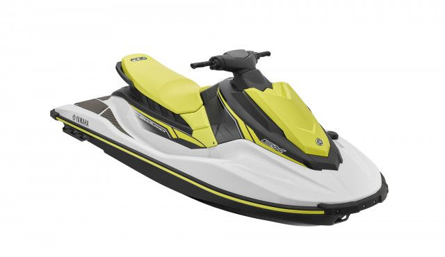Yamaha Waterscooters EX