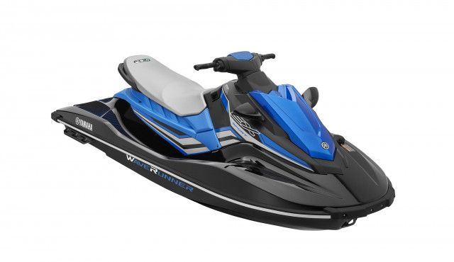 Yamaha Waterscooters EX Sport
