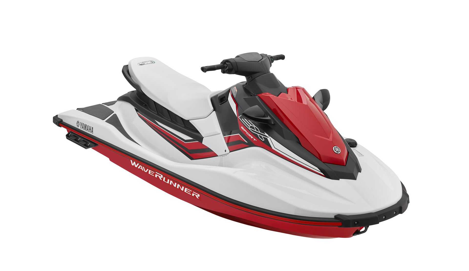 Yamaha Waterscooters Recreation EX Sport