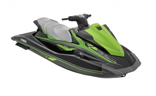 Yamaha Waterscooters VX Deluxe