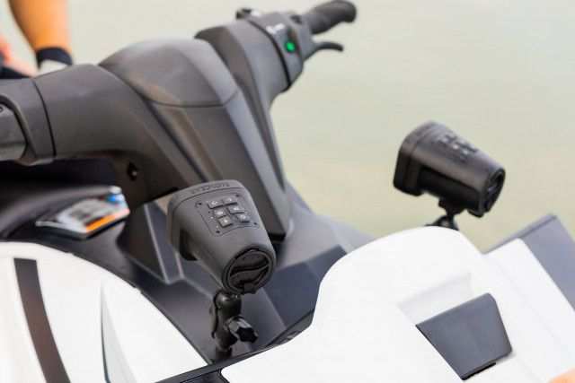Yamaha Waterscooters Recreation VX Limited