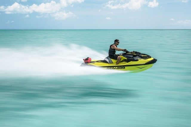 Sea-Doo Performance RXT-X 300