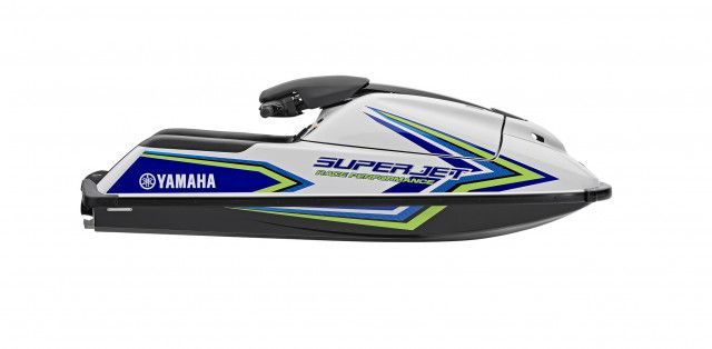 Yamaha Waterscooters SuperJet