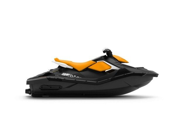 Sea-Doo Aquascooter Spark 2up