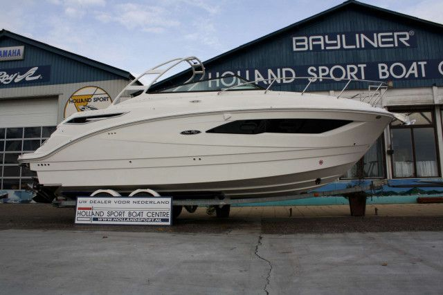 Sea Ray Sportcruiser Sundancer 290 MY2020
