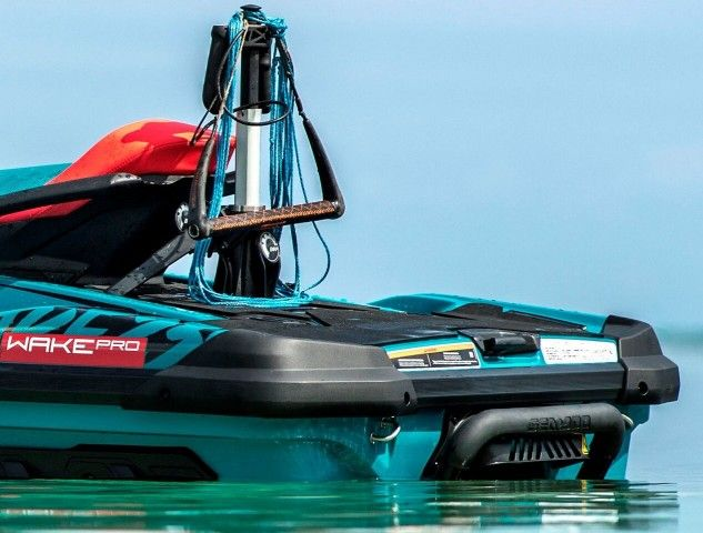 Sea-Doo Sport Wake 230