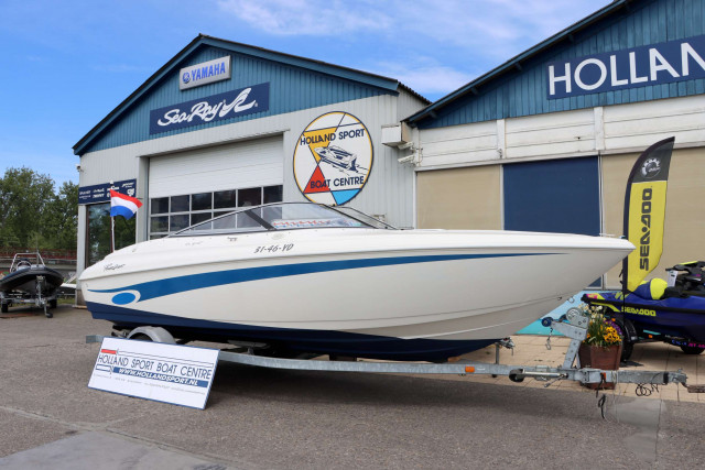 Powerquest Boats 240 Sport SX
