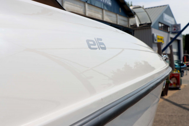 Bayliner Element E16 (MY2020)