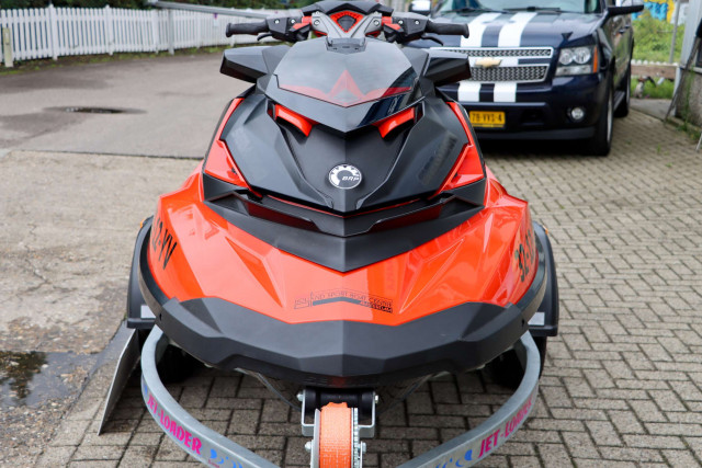 Sea-Doo Waterscooter RXP-X-RS 300