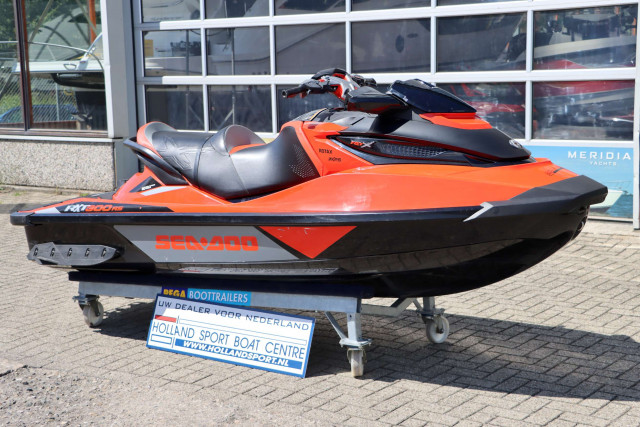 Sea-Doo Waterscooter RXT-X 300 RS