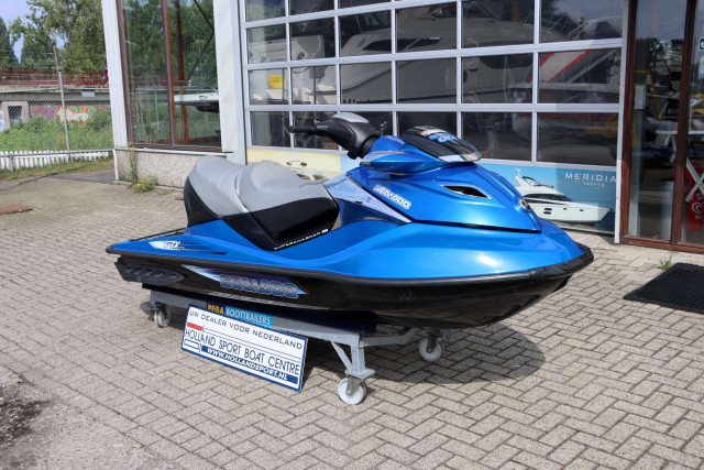 Sea-Doo Waterscooter GTX Limited 215
