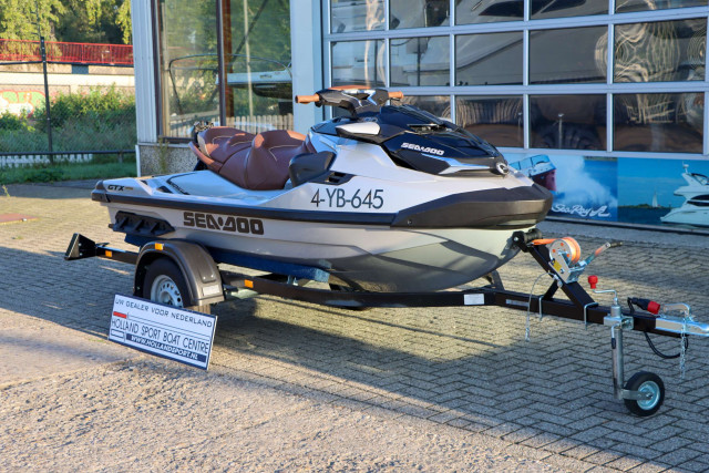 Sea-Doo waterscooter GTX Limited 300