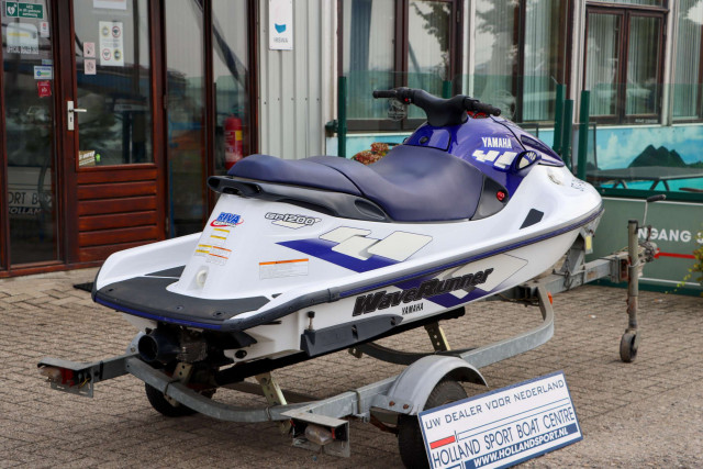 Yamaha Waterscooters waterscooter GP 1200