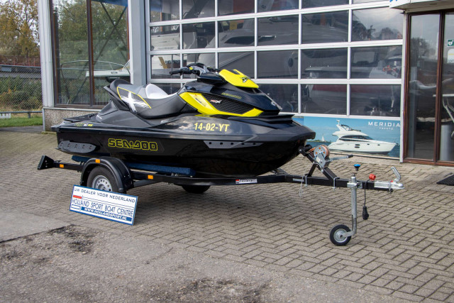 Sea-Doo Waterscooter RXT aS 260