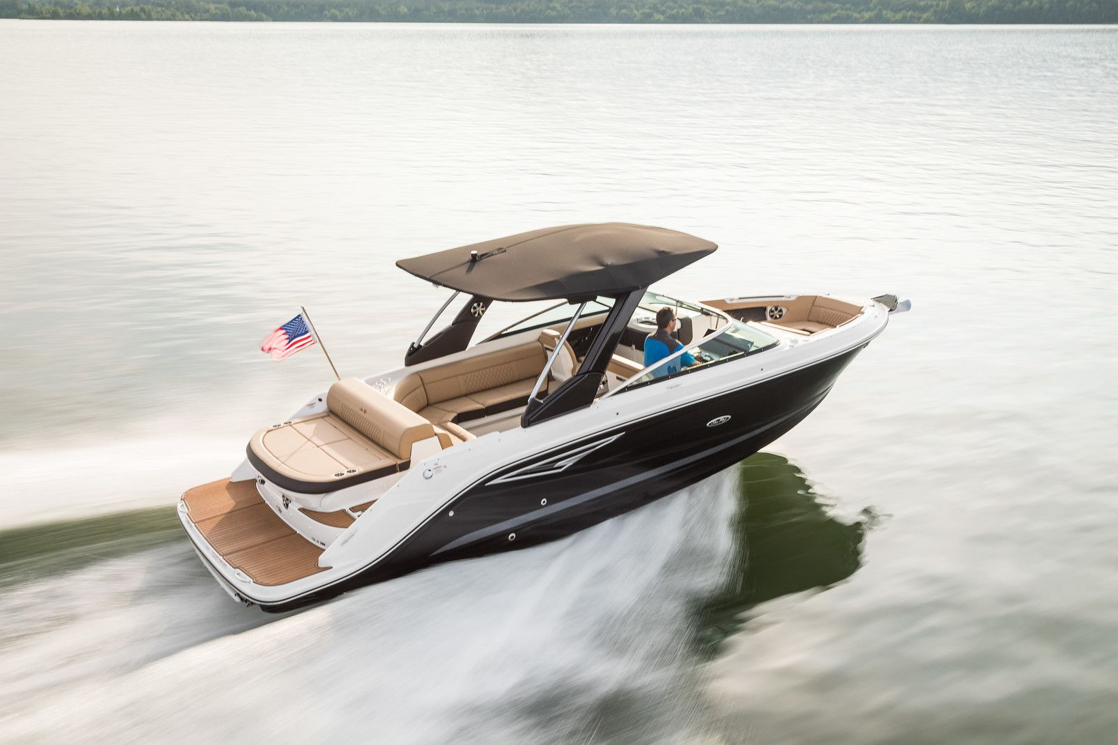 Sea Ray SLX series SLX 280 U.S.A.