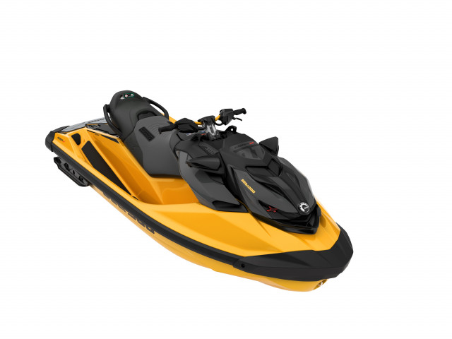 Sea-Doo RXP-X RS 300 Millenium Yellow