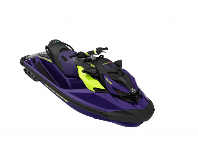 Sea-Doo RXP-X 300 Premium Midnight Purple