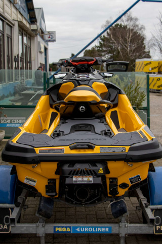 Sea-Doo Performance RXT-X RS 300